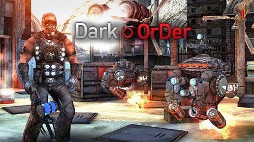 logo Ordre de l'obscurité: Futur