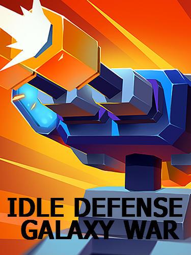 Capturas de tela de Idle defense: Galaxy war