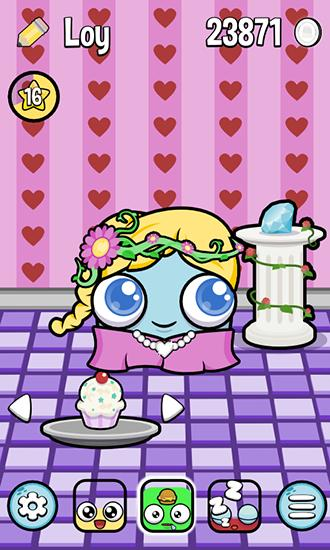 Loy: Virtual pet game für Android