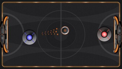 Multi air hockey for Android
