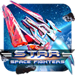 Galaxy war: Star space fighters Symbol