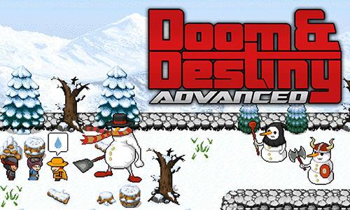Doom and destiny advanced screenshot 1