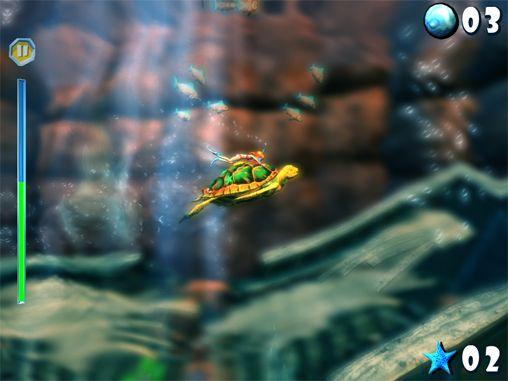 Aquamarine for iPhone for free