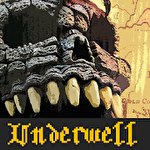 Dungeons of legend: Underwell icon