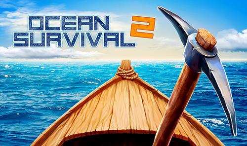 Ocean survival 3D 2 icon