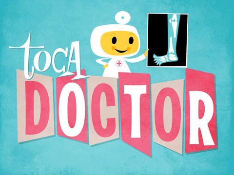 ロゴトカ: ドクター