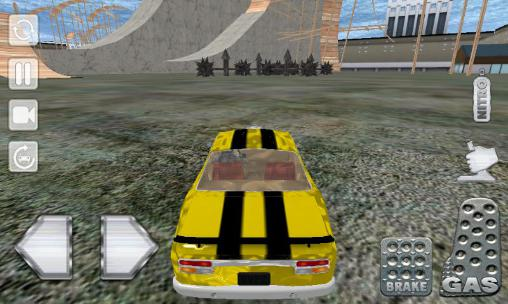 Real car crash para Android