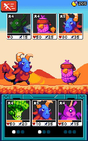 Combo critters für Android