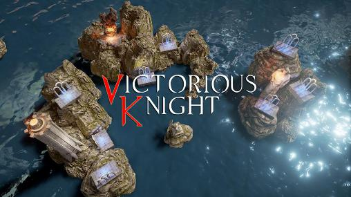 Victorious knight Screenshot