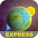 Pocket universe: A 3D gravity sandbox іконка
