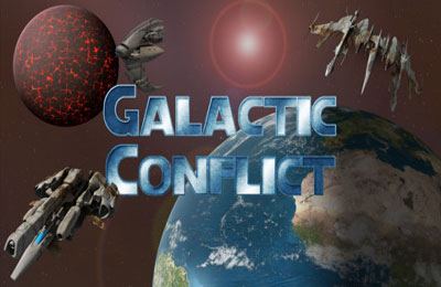 logo Galactic Conflict