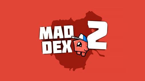 Mad Dex 2 capture d'écran