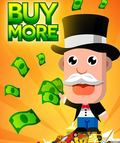 Buy more: Idle shopping mall manager Screenshot