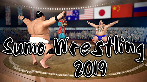 Sumo wrestling 2019 screenshots