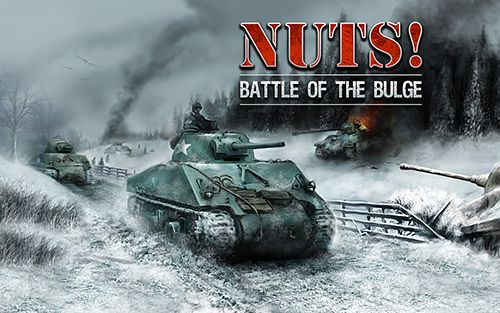 logo Nuts! The battle of the bulge