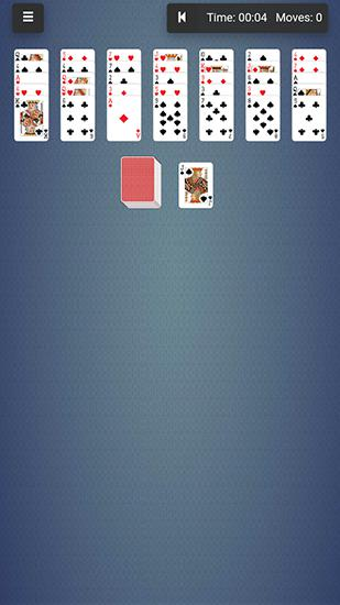 Solitaire kingdom: 18 games screenshot 1