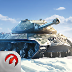 Иконка World of tanks: Blitz