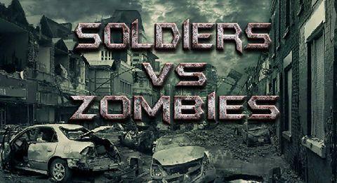 logo Soldaten vs. Zombies