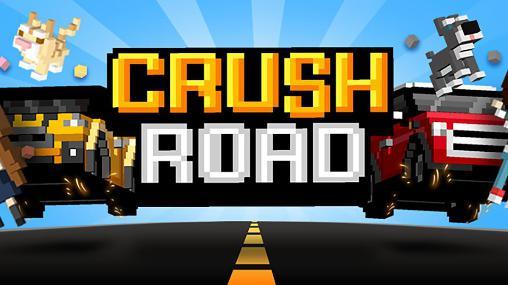Crush road: Road fighter Symbol