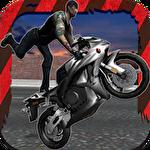 Race, Stunt, Fight 2 Symbol