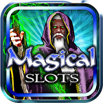 Magical slots Symbol