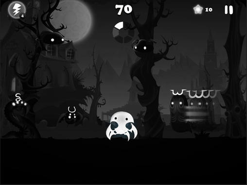 Darklings: Staffel 2 für iPhone