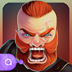 Slash of sword: Arena and fights Symbol
