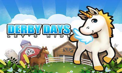 Derby Days Symbol