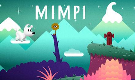 logo Mimpi