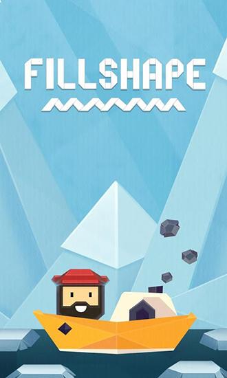 Fillshape Screenshot