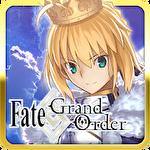 Fate: Grand order icono