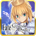Иконка Fate: Grand order