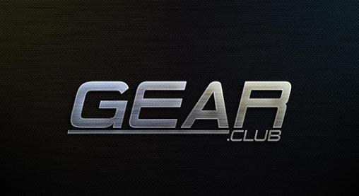 Gear. Club скриншот 1