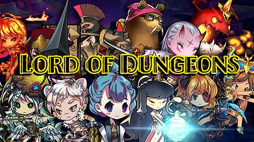 Lord of dungeons Screenshot