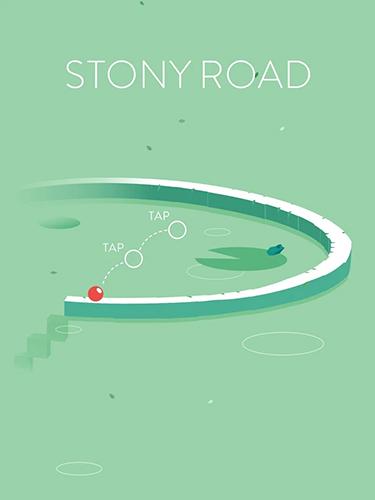 Stony road Screenshot