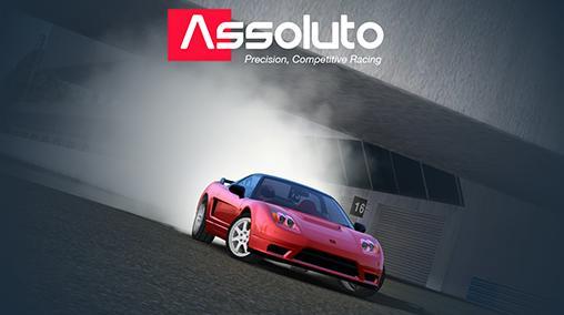 Assoluto racing screenshot 1