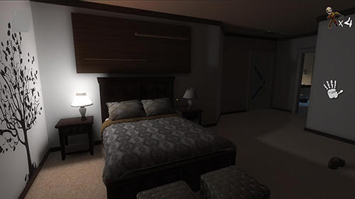 Paranormal territory 2 screenshots