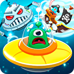 Asteroids rush! icon