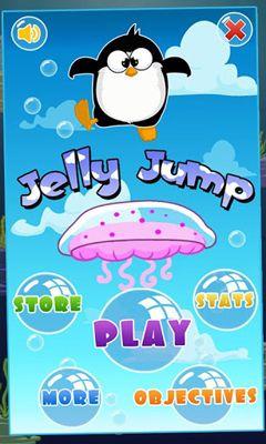Jelly Jump icono