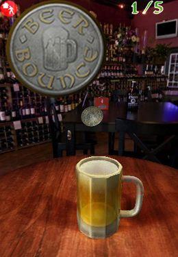 logo Rebote de la cerveza