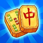 Mahjong: Treasure quest ícone