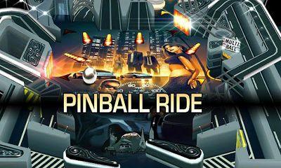Pinball Ride capture d'écran