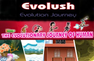 logo Evolutionsreise