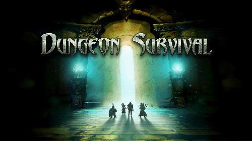 Dungeon survival скриншот 1