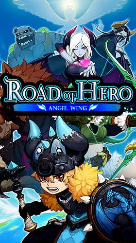 Road of hero captura de pantalla 1