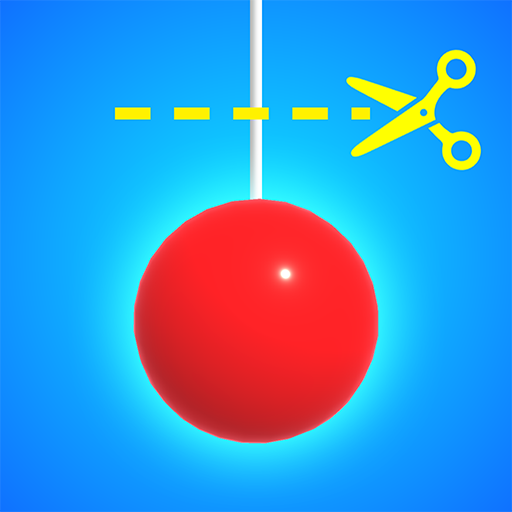 Rope Bowling icon