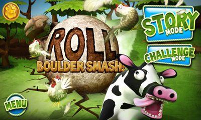 Roll: Boulder Smash! icono