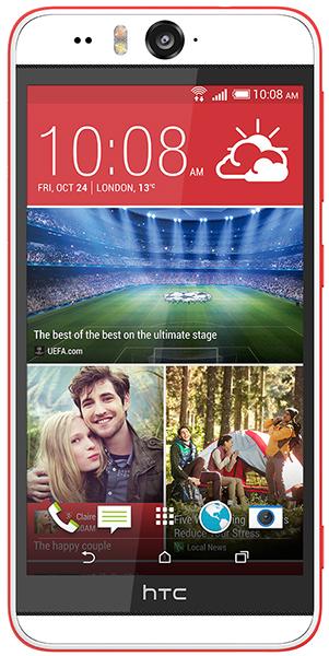 Lade kostenlos Spiele für Android für HTC Desire Eye herunter