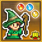 Magician's saga ícone