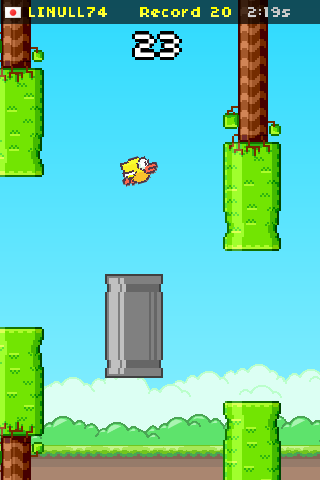 Flapping online screenshot 3